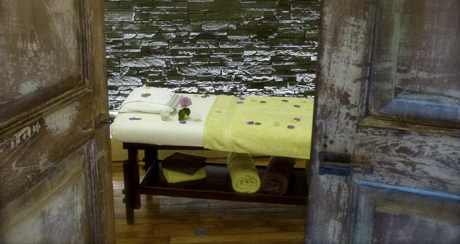 le cabinet de relaxation Nature et sens à limoges